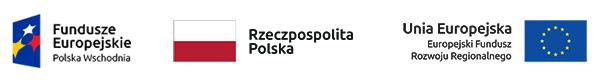 Fundusze Europejskie | Rzeczpospolita Polska | Unia Europejska